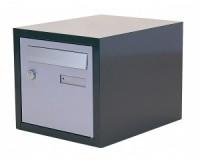 Boîte aux lettres Security Box, Grise