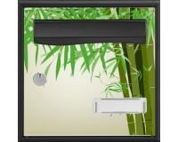 Boîte aux lettres Stylis Bambou