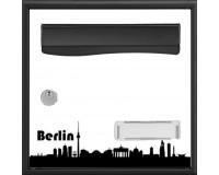 Boîte aux lettres Stylis Ombre Berlin