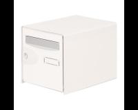 Boîte aux lettres Probox, Blanc