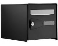 Boîte aux lettres Probox, Noir