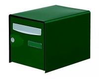 Boîte aux lettres Probox, Vert