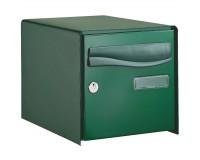 Boîte aux lettres R-box Lys Simple Face, Vert
