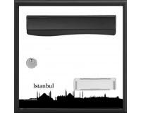 Boîte aux lettres Stylis Ombre Istanbul