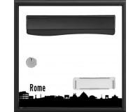 Boîte aux lettres Stylis Ombre Rome