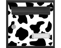 Boîte aux lettres Stylis Vache