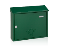 Boîte aux lettres Bretagne GM, Vert