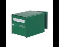 Boîte aux lettres double face Probox, Vert