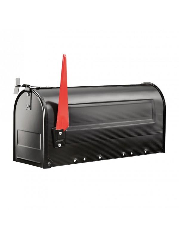 bo te aux lettres originale us mailbox noir 891 s boxyneo. Black Bedroom Furniture Sets. Home Design Ideas