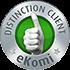 Ekomi avis client